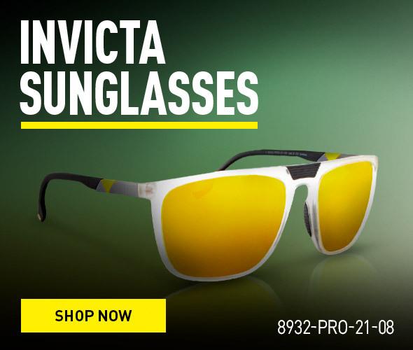 Invicta Sunglasses
